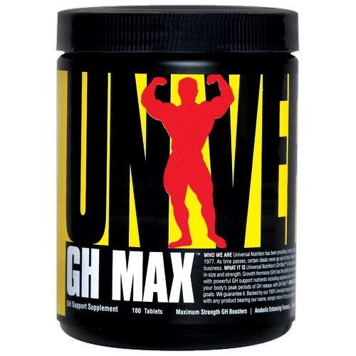 GH Max - Universal Nutrition