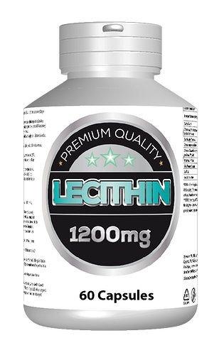 Lecithin - Still Mass  60 kaps.