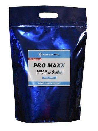 Pro Maxx - NP Nutrition Pro