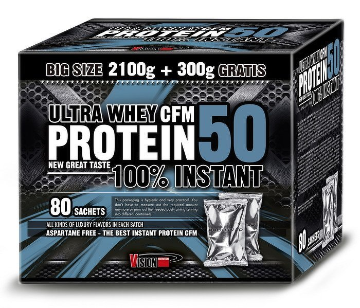 Protein 50 od Vision Nutrition