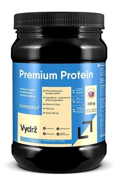 c9fce17fe4 Protein Premium Energy od Kompava 1400 g Čokoláda