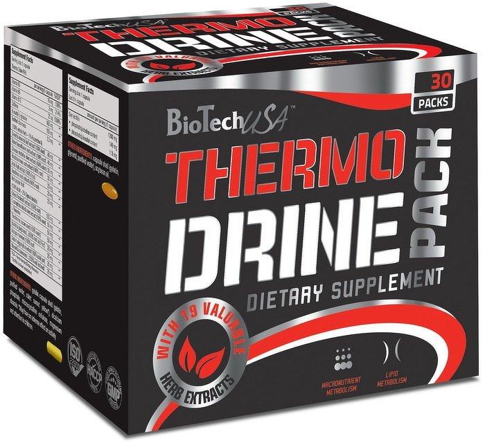 Thermo Drine Pack - Biotech USA