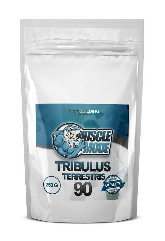 Tribulus Terrestris 90 od Muscle Mode 250 g Neutrál
