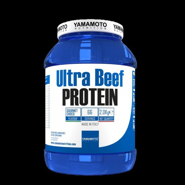 d0f964ae5b Ultra Beef Protein - Yamamoto