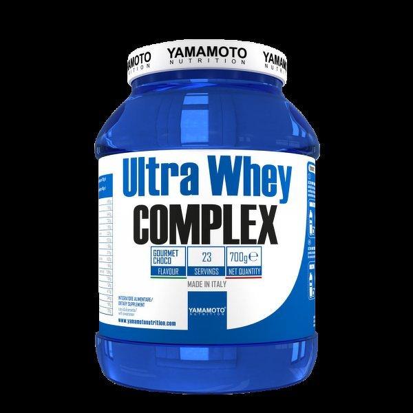 Ultra Whey Complex - Yamamoto