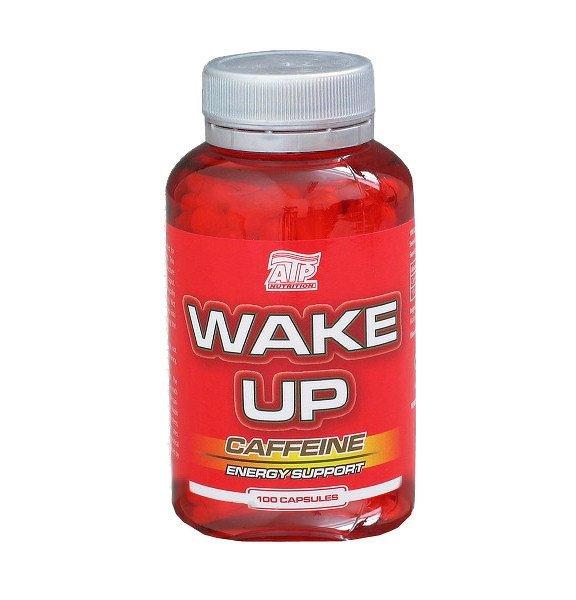 Wake Up Caffeine - ATP Nutrition
