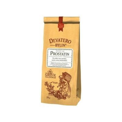 Bylinný čaj Prostatin