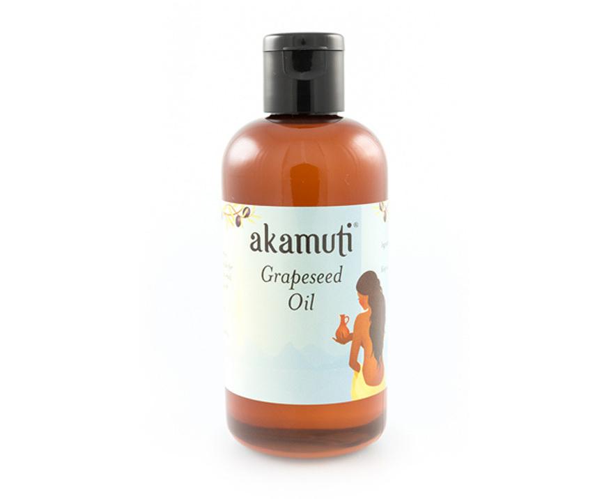 Akamuti Hroznový olej 100 ml