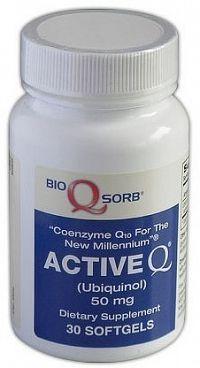 Active-Q 30 tob.