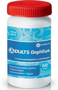 ADULTS DOPHILUS cps 1x60 ks