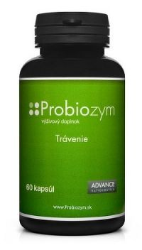 ADVANCE Probiozym cps 1x60 ks