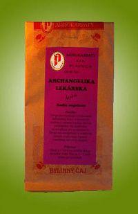 AGROKARPATY ARCHANGELIKA LEKÁRSKA koreň bylinný čaj 1x30 g