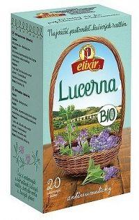 AGROKARPATY BIO Lucerna siata Antireumatický čaj bylinný čaj čistý prírodný produkt 20x2 g