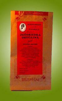 AGROKARPATY ČUČORIEDKA OBYČAJNÁ plod bylinný čaj 1x20 g