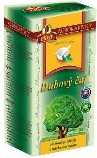 AGROKARPATY DUBOVÝ ČAJ prírodný produkt 20x2 g