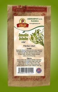 AGROKARPATY IMELO BIELE vňať bylinný čaj 1x30 g