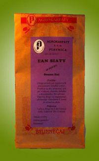 AGROKARPATY LAN SIATY semeno bylinný čaj 1x100 g