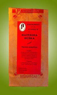 AGROKARPATY MATERINA DUŠKA vňať bylinný čaj 1x30 g