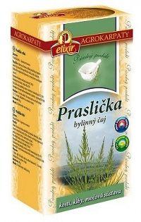 AGROKARPATY PRASLIČKA bylinný čaj prírodný produkt 20x2 g