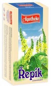 AGROKARPATY REPÍK lekársky čaj prírodný produkt 20x2 g