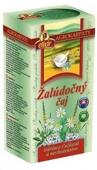 AGROKARPATY ŽALUDOČNÝ bylinný čaj 20x2 g