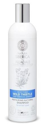 Alladale - Obnovujúci prírodný šampón