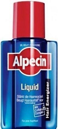 ALPECIN Hair Energizer Liquid kofeínové tonikum 1x200 ml