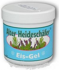Alter Heideschäfer Eis Gel 250ml
