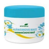 aromatica HARMANČEKOVÁ MASŤ 1x50 ml