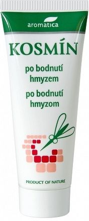 aromatica KOSMÍN po bodnutí hmyzom masť 1x25 ml