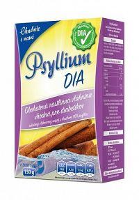 asp Psyllium DIA práškový vlákninový nápoj 1x150 g