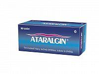 ATARALGIN tbl 325 mg/130 mg/70 mg 1x50 ks