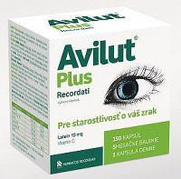 AVILUT Plus Recordati cps 1x150 ks