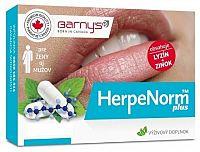 BARNY'S HerpeNorm plus cps 1x20 ks