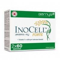 BARNY'S Inocell FORTE cps 2x60
