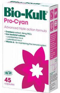 Bio-Kult Pro-Cyan cps 1x45 ks