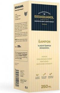 BIOAQUANOL bylinný vlasový šampón 1x250 ml