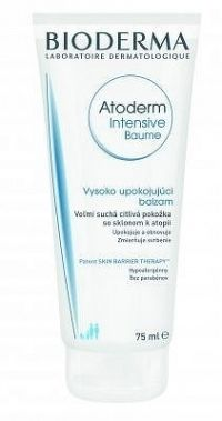 BIODERMA Atoderm Intensive Baume 1x75 ml