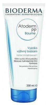 BIODERMA Atoderm PP Baume 1x200 ml