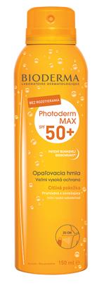 BIODERMA PHOTODERM Opaľovacia hmla SPF50+ 1x150 ml