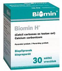 BIOMIN H plv por 30x3 g