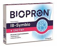 BIOPRON IB-Symbio + Enzýmy cps 1x30 ks