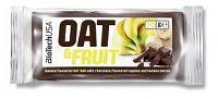 BiotechUSA OAT & (FRUITS) 70 g čoko-banán