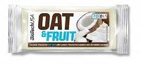 BiotechUSA OAT & (FRUITS) 70 g kokos-jogurt