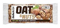 BiotechUSA OAT & (NUTS) 70 g pekan a vl. oriešok