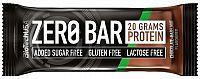 BiotechUSA ZERO (BAR) 50 g čokoláda-oriešok