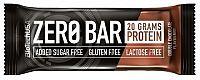 BiotechUSA ZERO (BAR) 50 g dvojitá čokoláda