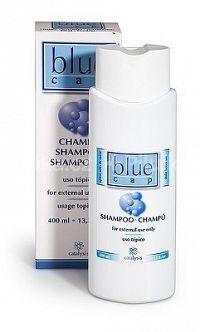 Blue Cap SHAMPOO šampón na atopickú pokožku 1x400 ml