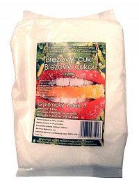 Brezový cukor - Xylitol 1kg
