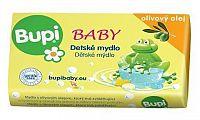 Bupi BABY Tuhé mydlo s olivovým olejom 1x100 g
